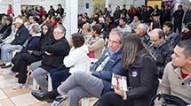 Moradores do Quitaúna e Jd. São Pedro participam de reunião do Mutirão Amor Por Osasco