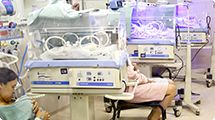 Maternidade Amador Aguiar realiza 2.756 partos em 8 meses