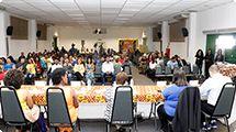 Ativistas alertam sobre violência contra jovens negros em sessão solene
