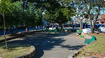 Boulevard do Baronesa será revitalizado