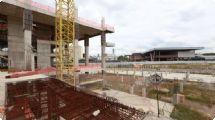 Projeto de novo Paço Municipal de Osasco é cancelado